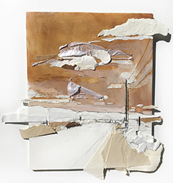 The Long Road 12, Meghan Wilbar