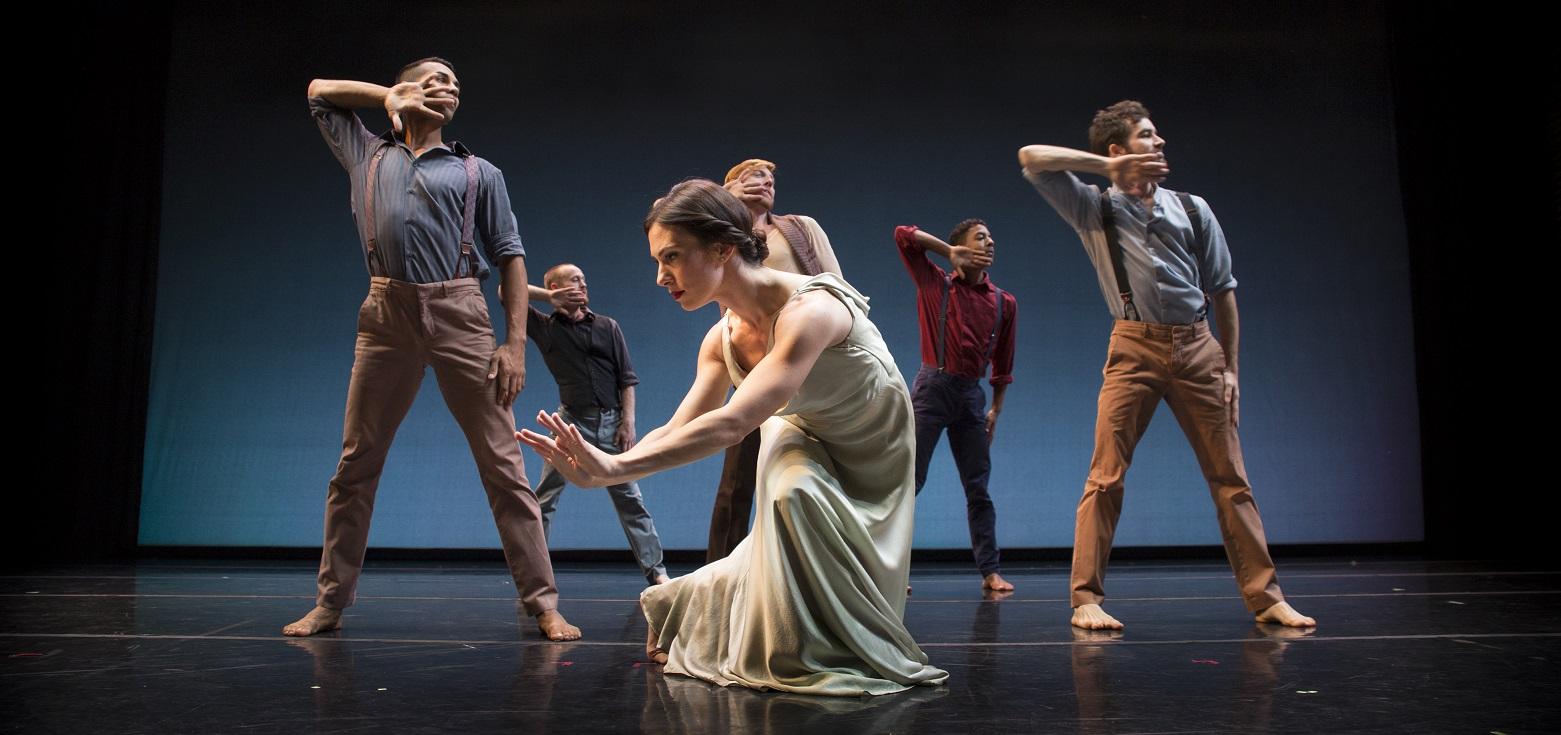 BODYTRAFFIC at Lincoln Center | Fort Collins