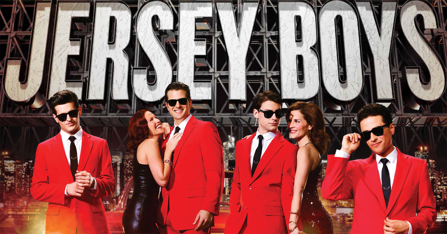 Jersey Boys At Lincoln Center Fort Collins