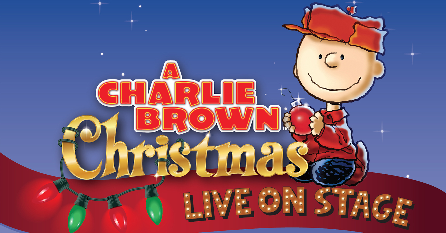 A Charlie Brown Christmas at Lincoln Center | Fort Collins