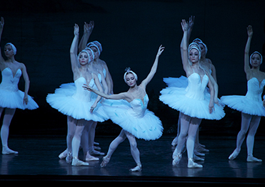 Russian National Ballet Theatre: Swan Lake
