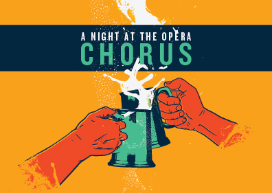A Night at the Opera Chorus