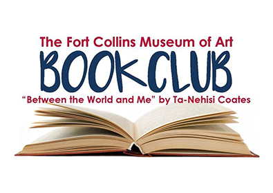 "FCMOA Book Club: Ta-Nehisi Coates ""Between the World and Me"""
