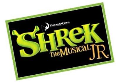 Shrek the Musical Junior