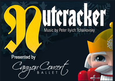The Nutcracker, with the Fort Collins Symphony