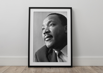 I Have A Dream: Remembering Martin Luther King, Jr.