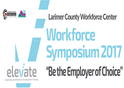 Larimer County Workforce Symposium