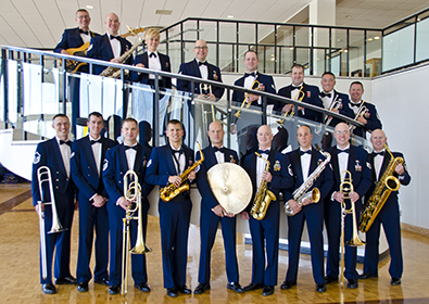 United States Air Force Academy Band Falconaires