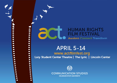 ACT Human Rights Film Festival