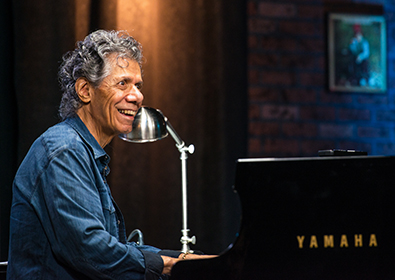 The Chick Corea Trio: Vigilette