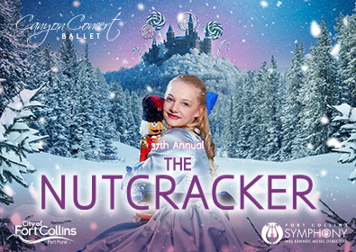 37th Annual The Nutcracker