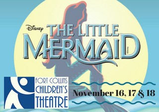 The Little Mermaid - FCCT