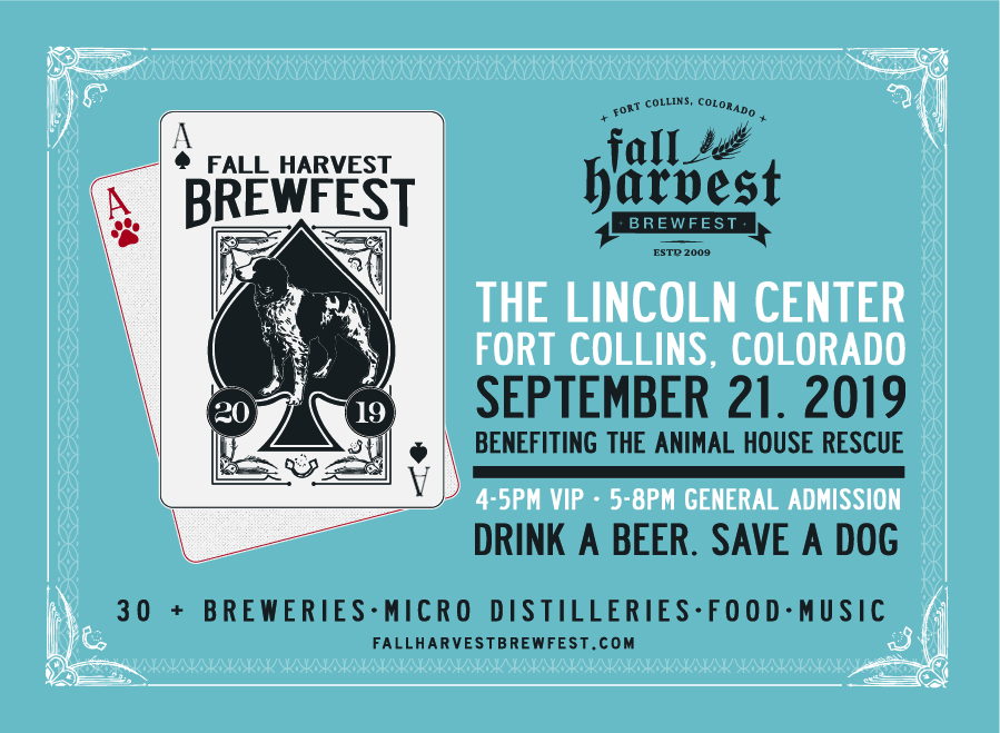 11th Annual Fall Harvest Brewfest