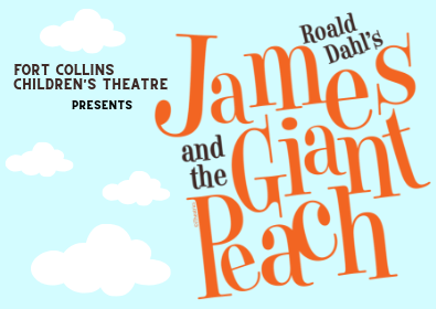 James and the Giant Peach - FCCT