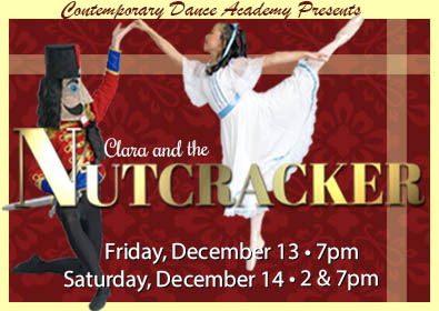 Clara and the Nutcracker 2019