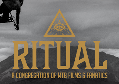 2020 Ritual Mountain Bike Film Tour