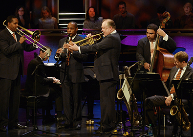 POSTPONED: Jazz at Lincoln Center Orchestra