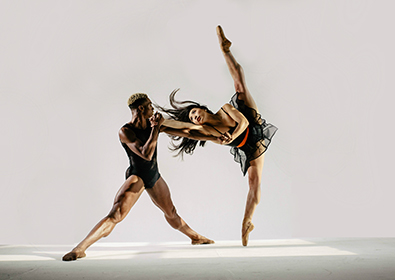 POSTPONED: Complexions Contemporary Ballet