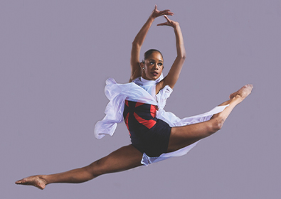 Cleo Parker Robinson Dance Ensemble at The Gardens